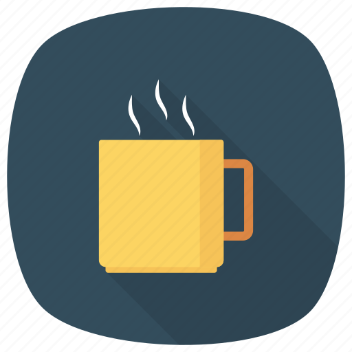 Coffee, coffeecup, cup, drink, hot, mug, teacup icon - Download on Iconfinder
