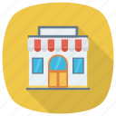 market, online, shop, shopping, store, storefront, supermarket icon