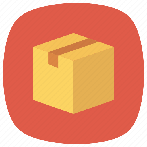 Box, delivery, package, packagingbox, packing, parcel, shipping icon - Download on Iconfinder