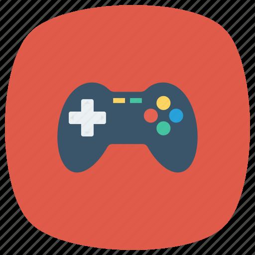 control, gamecontrol, gamecontroller, joystick, play, remotecontrol, sport icon