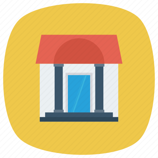 building, market, online, shop, shopping, store, storefront icon