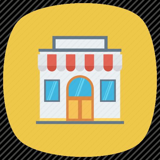 market, online, shop, shopping, store, storefront, supermarket icon