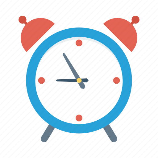 Alarm, alert, bell, clock, firealarm, securityalarm, time icon - Download on Iconfinder
