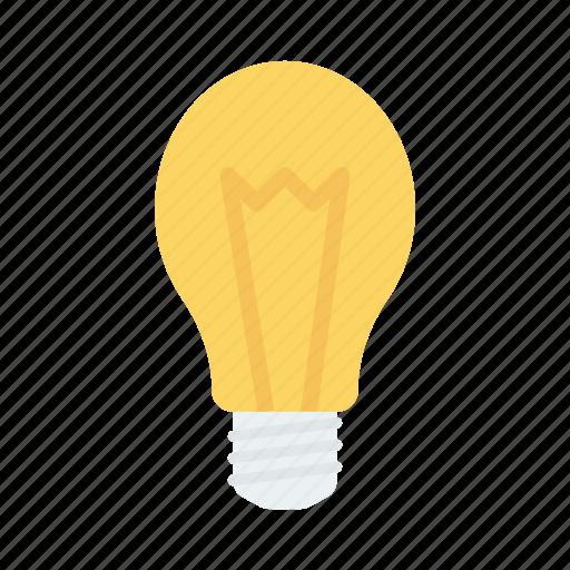 blub, bright, idea, lightbulb, solution, splash icon