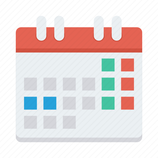 calendar, calendarpage, date, day, diary, event, schedule icon