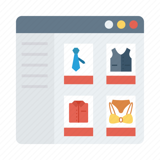 Shop, commerce, shopping, commercewebsite, onlineshopping, online, ecommerce icon - Download