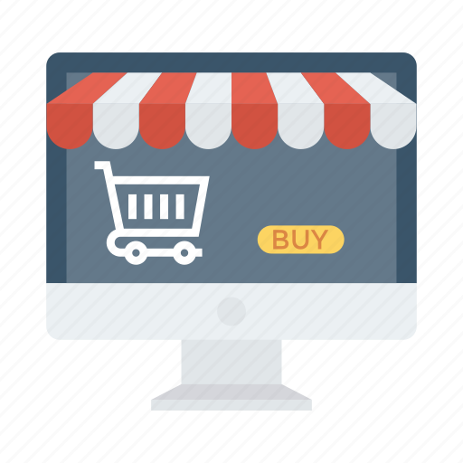 Buyonline, ecommerce, online, shop, shopping, store, web icon - Download on Iconfinder