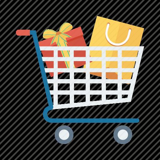 Shop, shopping, cart, shoppingcart, shipping, ecommerce, store icon