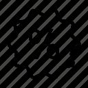 discont, label, sale, sticker, tag icon