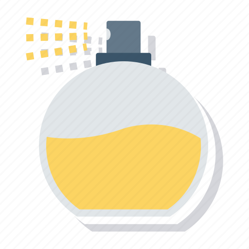 aroma, bottle, cosmetics, fragrance, perfume, perfumespray, scent icon