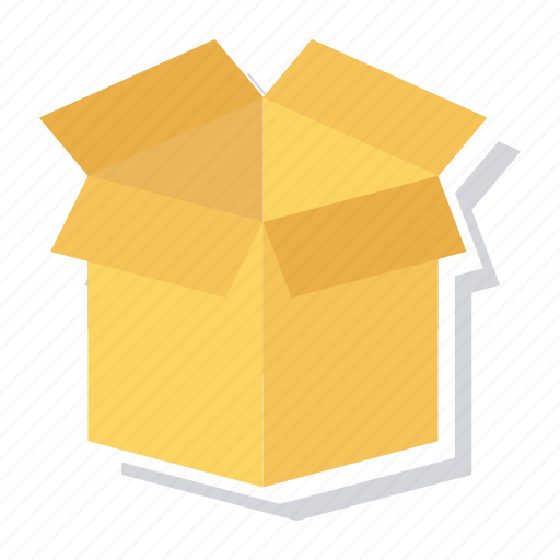 Box, parcel, gift, package, shipping, delivery, packing icon