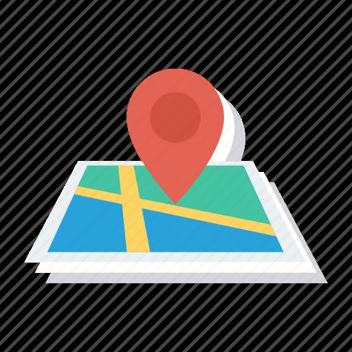 citymap, location, map, marker, navigation, pin, streetmap icon