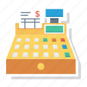 atm, bank, cashier, cashmachine, cashregister, machine, money icon
