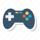 control, gamecontrol, gamecontroller, joystick, play, remotecontrol, sport icon