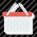 shop, grocery, buy, supermarket, cart, basket, ecommerce