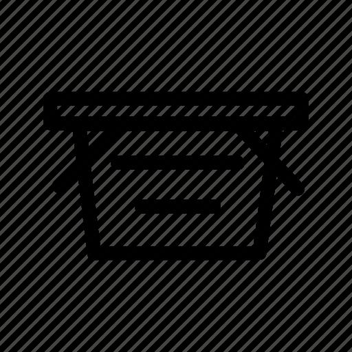 basket, ecommerce, market, sale, shopping icon