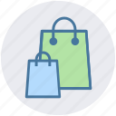 bag, buying, ecommerce, shopping, shopping bags icon