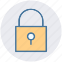 open, password, secure, security, unlock, unlocked icon