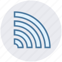connection, internet, signal, wifi, wifi signal, wireless icon