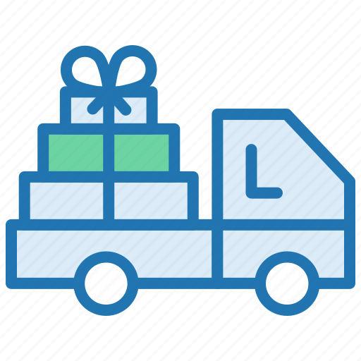 delivery van, discount, free delivery, home delivery, offer, shipping icon