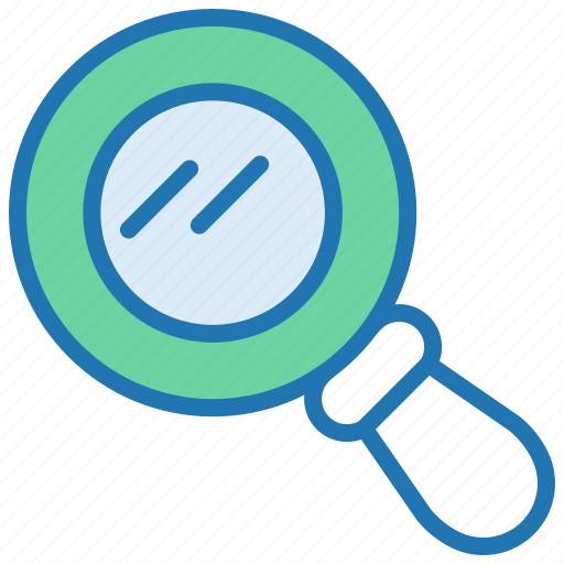 browse, find, optimize, search, seo, zoom icon