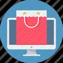 online, shopping, basket, cart, ecommerce, shop