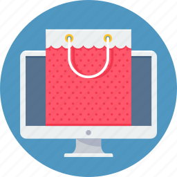 basket, cart, ecommerce, online, shop, shopping icon