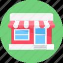 store, location, market, shop
