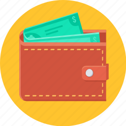 buy, cash, ecommerce, money, payment, shopping, wallet icon