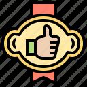 customer, guaranteed, like, quality, satisfaction icon
