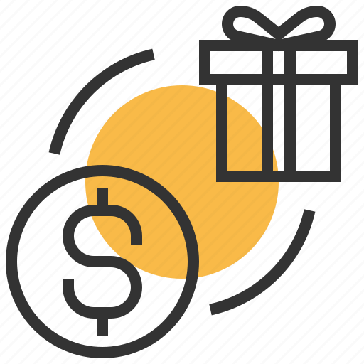 business, contract, deal, exchange, finance icon
