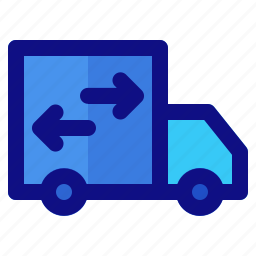 delivery, ecommerce, retail, shipping, shop, shopping icon