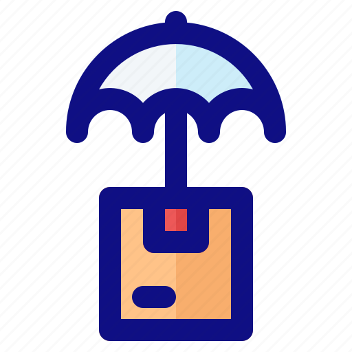 ecommerce, protect, protection, retail, shop, shopping icon