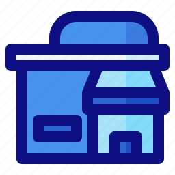 ecommerce, retail, shop, shopping, store icon
