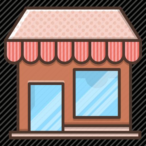 business, market, retail, shopping, store icon