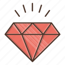 business, diamond, gemstone, retail, shopping