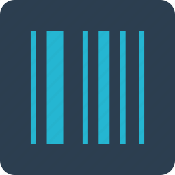 barcode, code, digital, online, sale, scan, shopping icon