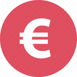 coin, euro, money, online, sale, shopping, sign icon