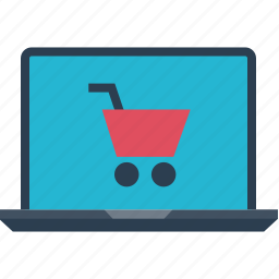 cart, click, online, sale, shop, shopping icon
