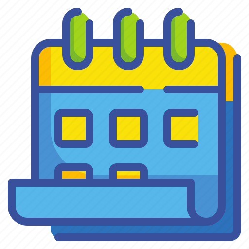 Administration, calendar, date, interface, organization, schedule, time icon - Download on Iconfinder