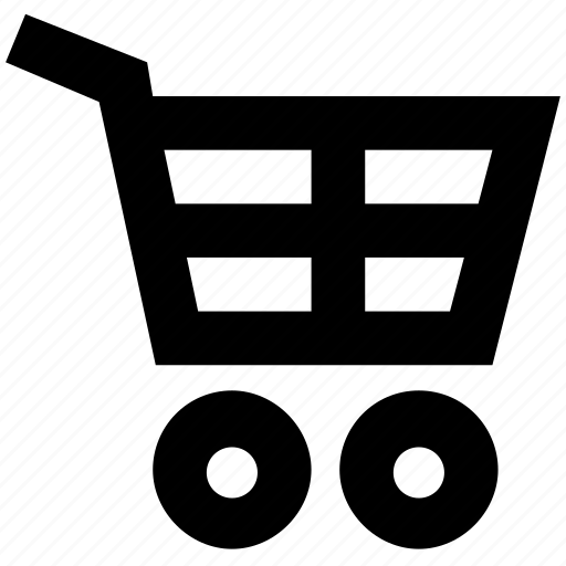 buy online, cart, shopping, trolley icon