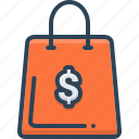 buy, purchase, sale, selling, shopping icon
