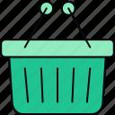 basket, buy, shopping