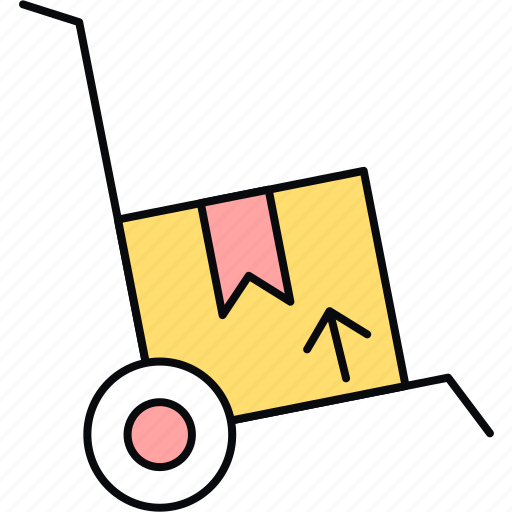 delivery, shipping icon