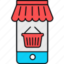 shop, shopping, online
