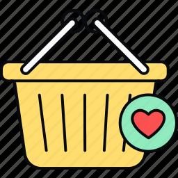 add to, bookmark, star, wishlist icon