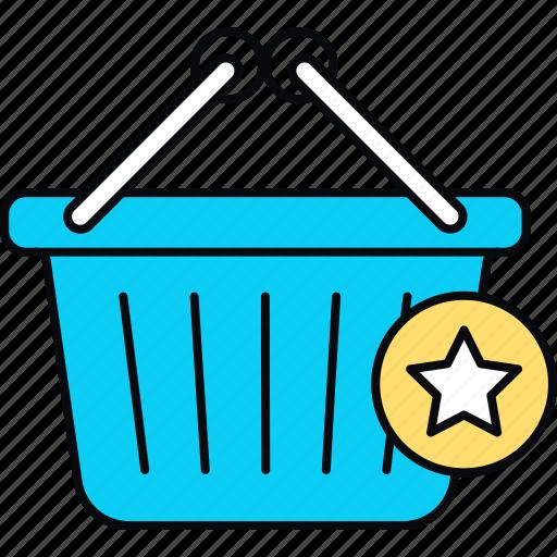 Basket, cart, shop, shopping icon - Download on Iconfinder