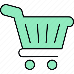 cart, sale, shop, shopping, supermarket, trolley icon
