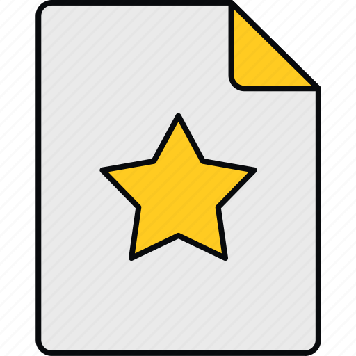 best, bookmark, favorite, rating, star icon