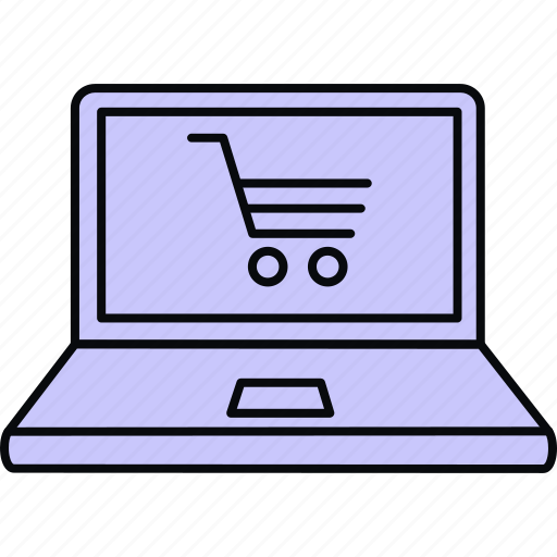 basket, cart, ecommerce, online, shopping, store icon